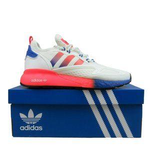 Adidas Originals ZX 2K Boost Running Shoes Mens
